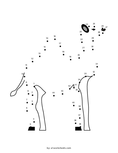 Connect the Dots - Camel